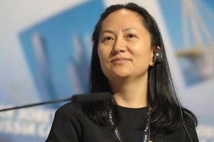 Mỹ sắp yêu cầu dẫn độ Giám đốc tài chính Huawei từ Canada