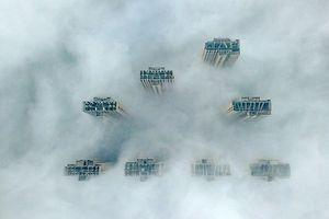 Trung Quốc xử phạt các thành phố không đạt mục tiêu chất lượng không khí