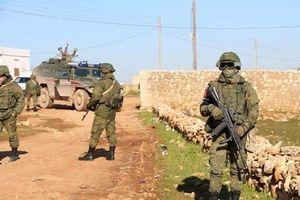 Gần 3.000 binh sĩ Nga bắt đầu cuộc tập trận quy mô lớn tại Armania