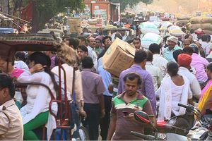 Tranh cãi chính sách 2 con ở Ấn Độ