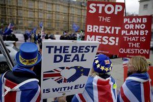 Nước Anh có thể trưng cầu dân ý lần hai về Brexit
