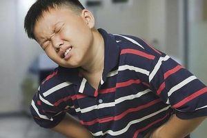 Bé trai 5 tuổi nhập viện vì căn bệnh tưởng chỉ có ở người lớn