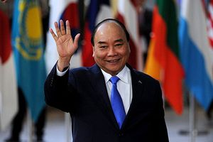 Thủ tướng lần thứ 2 dự Diễn đàn Kinh tế Thế giới tại Davos