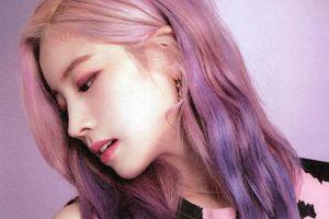 10 màu tóc nổi bật trong dịp Tết lấy cảm hứng từ sao Hàn