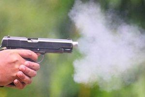 Nhóm thanh niên 'nói chuyện' bằng súng nhiều người thương vong