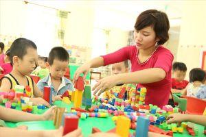 Bộ GDĐT: Sẽ có quỹ dành riêng cho việc thưởng tết giáo viên