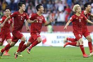 Thủ tướng Nguyễn Xuân Phúc: Các cầu thủ của chúng ta hãy tự tin thi đấu