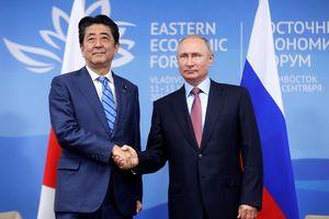 Nga, Nhật thúc đẩy hợp tác, giải quyết tranh chấp
