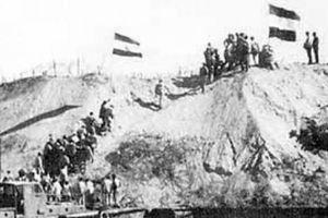 Chiến tranh Arab-Israel 1973 (Kỳ 4): Sự hoảng loạn bao trùm