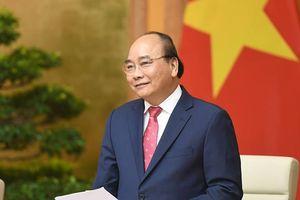 Thủ tướng gửi lời động viên các cầu thủ Việt Nam trước trận tứ kết