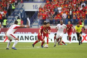 Cơ hội nào cho đội tuyển Việt Nam tại vòng tứ kết Asian Cup 2019?