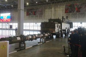 Bị Mỹ đòi hủy tên lửa, Nga mở hội nghị 'nói hết'