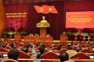 Hội nghị toàn quốc tổng kết công tác kiểm tra, giám sát và thi hành kỷ luật của Đảng