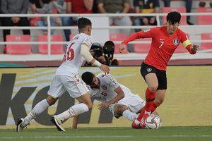 Son Heung-min: Hàn Quốc có thể thi đấu hay hơn