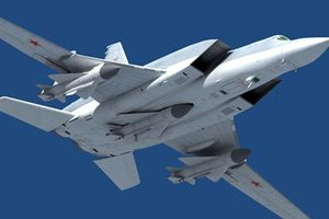 Máy bay ném bom Nga vừa rơi từng là nỗi khiếp sợ cho NATO