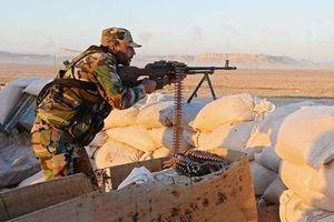 Quân đội Syria tiêu diệt hàng trăm phiến quân ở Idlib
