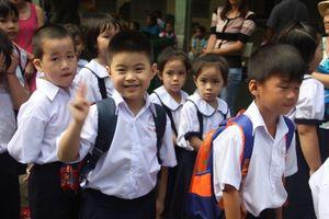 Yêu cầu triển khai các biện pháp đảm bảo an toàn trường học trong dịp Tết