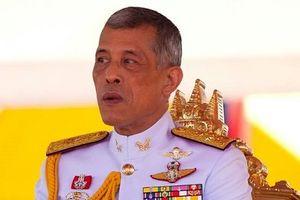 5 năm sau đảo chính, Vua Thái Lan lần đầu tiên ký sắc lệnh phê chuẩn bầu cử