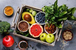 6 loại vitamin giúp ích cho 'yêu'