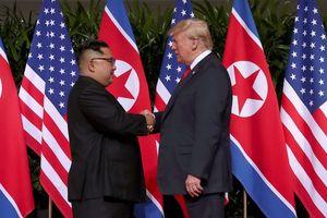 Ngoại trưởng Mỹ lạc quan trước hội nghị thượng đỉnh với Triều Tiên
