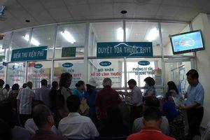 Đà Nẵng đứng đầu cả nước về tỉ lệ người dân tham gia BHYT