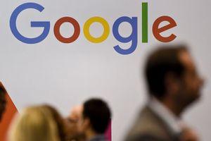 Vi phạm GDPR, Google bị phạt 57 triệu USD tại Pháp