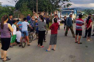 Người dân chặn xe vào bãi rác, rác tiếp tục ứ đọng khắp TP.Bảo Lộc