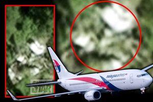 Hoãn tiếp cận vị trí 'nghi' xác máy bay MH370 tại Campuchia