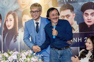 Nghệ sĩ Giang Còi đóng phim giáo dục giới tính do con trai đạo diễn
