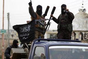Bị phục kích bất ngờ, quân Assad vẫn kịp ra tay vùi dập kẻ thù