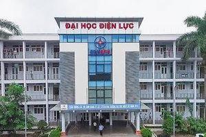 Trường đại học Điện Lực đang nhận hồ sơ xét tuyển năm 2019