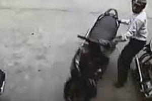 2 đối tượng vừa ra tù tiếp tục gây nhiều vụ trộm cắp xe máy