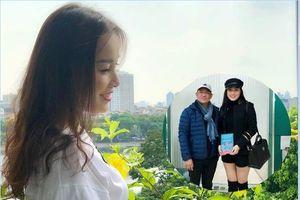 'Vàng Anh' Minh Hương: Nhiều người tưởng tôi bị bệnh nên đăng ký hiến tạng