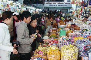 Đà Nẵng: Các chợ, siêu thị đóng cửa trước 22h tối 30 Tết