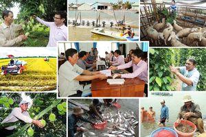 Hà Nội: Tiếp tục đưa vốn chính sách đến tay người nghèo