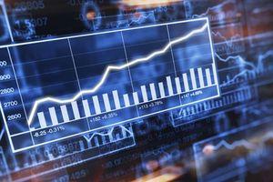 Chứng khoán 24h: Tiền vào cổ phiếu ngân hàng khá từ tốn