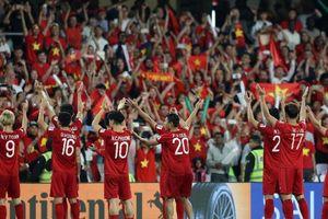 Hành trình của 8 đội vào tứ kết Asian Cup: Việt Nam viết tiếp truyện cổ tích ở đấu trường châu lục