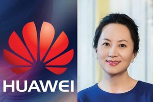 Quy trình xem xét dẫn độ nữ Giám đốc Tài chính Huawei