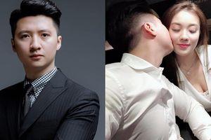 Hủy hôn với con trai NS Hương Dung, nữ giảng viên xinh đẹp cuối cùng đã có người yêu mới đẹp trai như hotboy
