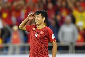 Lịch thi đấu của tuyển Việt Nam tại vòng tứ kết Asian Cup 2019