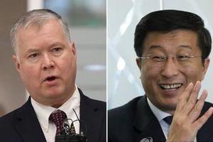 Triều Tiên bất ngờ thay phái viên phụ trách thương lượng với Mỹ