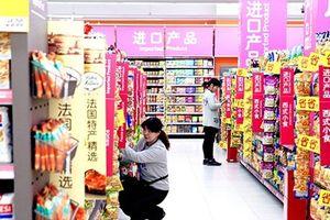 Trung Quốc khẳng định đàm phán thương mại với Mỹ đang tiếp tục