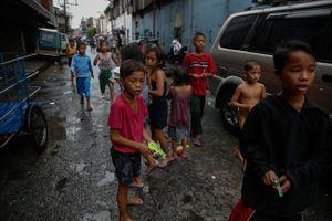 Tổng thống Philippines muốn công dân từ 9 tuổi phải chịu trách nhiệm hình sự