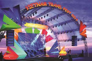 Lần đầu tiên có Lễ hội du lịch bán lẻ tại Hà Nội