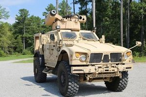 Mỹ phát triển tháp pháo mô-đun không người lái tương tự Terminator của Nga