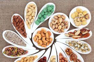 Điểm danh các dưỡng chất giúp ngăn ngừa lão hóa não