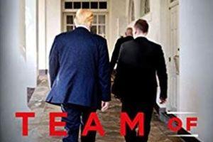 Sách 'thâm cung bí sử' về Nhà Trắng sẽ lên kệ vào tuần tới