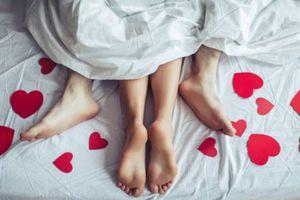 Hàng nghìn nữ sinh Anh quan hệ tình dục trước năm 17 tuổi hối tiếc vì lý do không ngờ