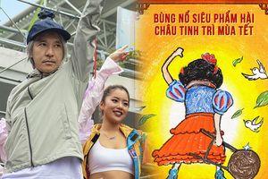 Phim 'Vua hài kịch 2' của Châu Tinh Trì có cả bản lồng tiếng tại Việt Nam: Bạn đã sẵn sàng cười xuyên Tết 2019?