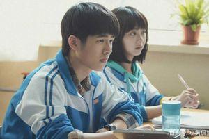 Sau cú ăn ba gây tranh cãi Kim Ưng, Địch Lệ Nhiệt Ba trở thành nữ chính trong phim lớn trọng điểm của Trung Quốc